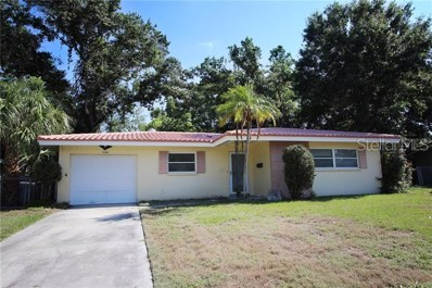 1452 Spring Lane, Clearwater, FL 33755 - MLS#: U8048130