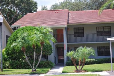 2070 Lakeview Drive UNIT 201, Clearwater, FL 33763 - MLS#: U8048245