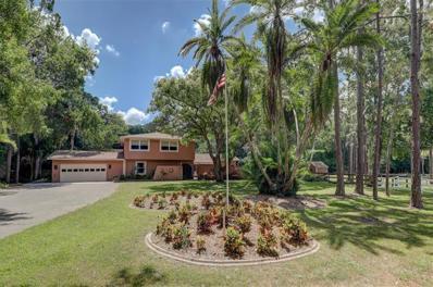 525 Appaloosa Road, Tarpon Springs, FL 34688 - MLS#: U8048267