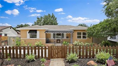 418 39TH Avenue NE, St Petersburg, FL 33703 - MLS#: U8048273