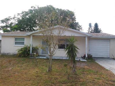 1828 Dartmouth Drive, Holiday, FL 34691 - MLS#: U8048373