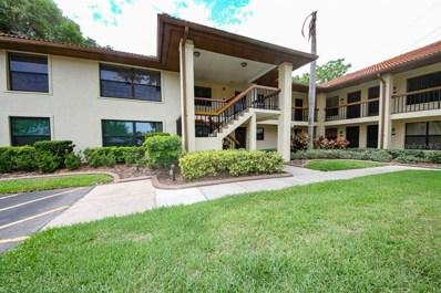 2408 Hammock Pine Boulevard UNIT 2408, Clearwater, FL 33761 - #: U8048386