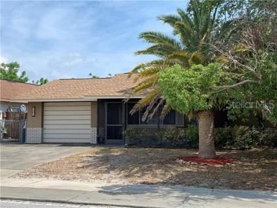 7502 Gulf Highlands Drive, Port Richey, FL 34668 - #: U8048455