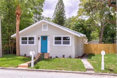 1827 29TH Avenue N, St Petersburg, FL 33713 - MLS#: U8048466