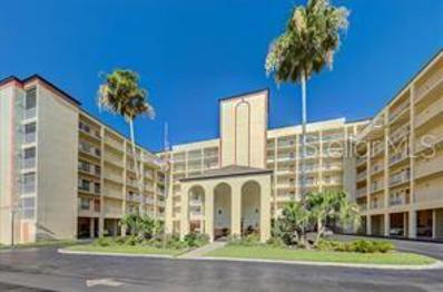 9000 Commodore Drive UNIT 203, Seminole, FL 33776 - MLS#: U8048531