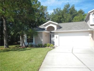 7453 Moorgate Court, New Port Richey, FL 34654 - MLS#: U8048549