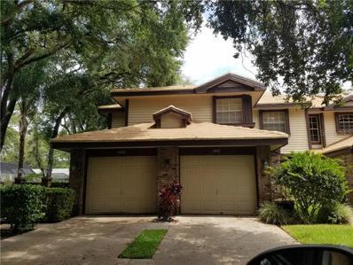 1442 Mahogany Lane UNIT 1442, Palm Harbor, FL 34683 - #: U8048699
