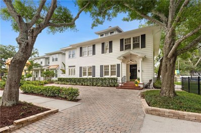 536 16TH Avenue NE, St Petersburg, FL 33704 - MLS#: U8048723