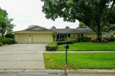 3163 Hyde Park Drive, Clearwater, FL 33761 - #: U8048762