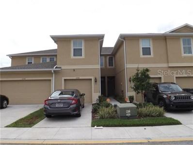 2236 Lennox Dale Lane, Brandon, FL 33510 - MLS#: U8048801