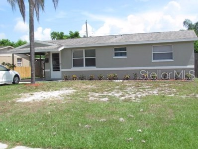 6955 82ND Avenue N, Pinellas Park, FL 33781 - #: U8048813
