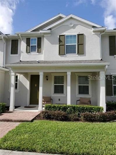 13743 Calera Alley, Windermere, FL 34786 - #: U8048863
