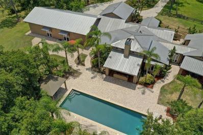 1021 Ranch Road, Tarpon Springs, FL 34688 - MLS#: U8048937