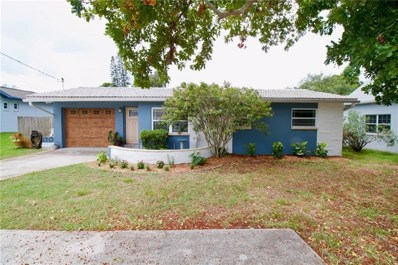 11430 Walker Avenue, Seminole, FL 33772 - MLS#: U8049046