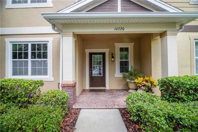 14720 Brick Place, Tampa, FL 33626 - MLS#: U8049061