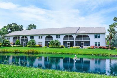 3201 Landmark Drive UNIT 1203, Clearwater, FL 33761 - #: U8049105