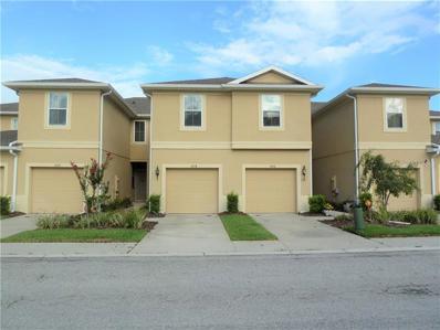 3014 Old Fulton Place, Brandon, FL 33510 - MLS#: U8049374