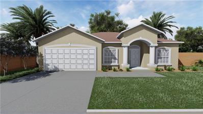 6128 103RD Avenue, Pinellas Park, FL 33782 - MLS#: U8049486