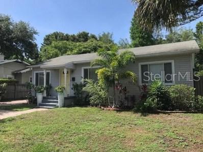 3005 W San Miguel Street, Tampa, FL 33629 - MLS#: U8049494