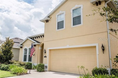 11239 Spring Point Circle, Riverview, FL 33579 - #: U8049496