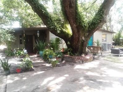 3910 E Fern Street, Tampa, FL 33610 - MLS#: U8049511