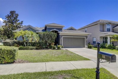 513 Harbor Grove Circle, Safety Harbor, FL 34695 - MLS#: U8049530