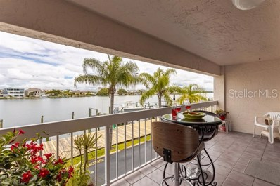 640 Bayway Boulevard UNIT 102, Clearwater, FL 33767 - #: U8049557