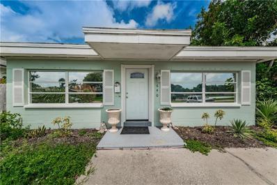 640 60TH Street S, St Petersburg, FL 33707 - MLS#: U8049604