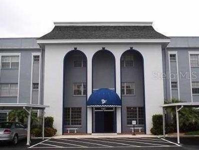 701 Poinsettia Road UNIT 132, Belleair, FL 33756 - #: U8049636