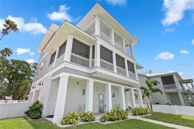 619 Pennsylvania Avenue, Crystal Beach, FL 34681 - MLS#: U8049666