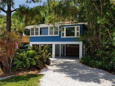520 Florida Boulevard, Crystal Beach, FL 34681 - MLS#: U8049765