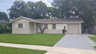 8421 Quisqualis Drive, Orlando, FL 32822 - MLS#: U8049808