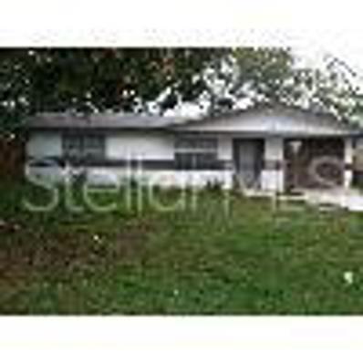 7633 Rottingham Road, Port Richey, FL 34668 - #: U8049848