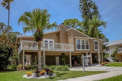 519 Georgia Avenue, Crystal Beach, FL 34681 - MLS#: U8049948