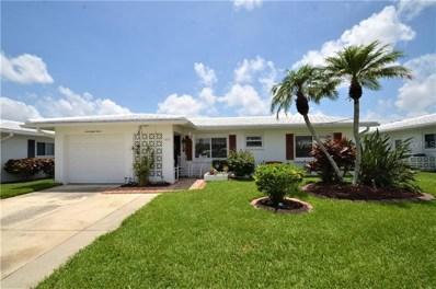 9812 Mainlands Boulevard E UNIT 4, Pinellas Park, FL 33782 - #: U8049996