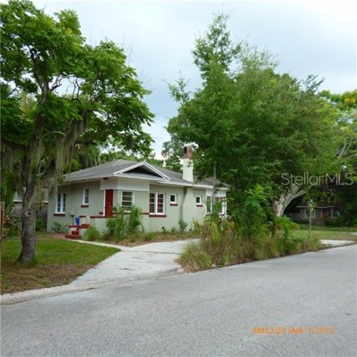 5461 3RD Avenue S, St Petersburg, FL 33707 - MLS#: U8050003
