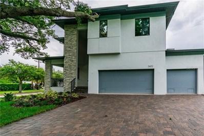 3602 S Omar Avenue, Tampa, FL 33629 - MLS#: U8050017
