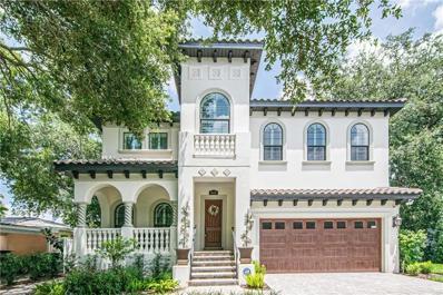 3618 S Omar Avenue, Tampa, FL 33629 - MLS#: U8050118