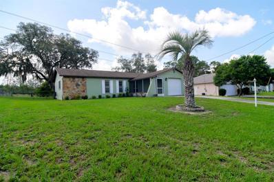 3078 Lema Drive, Spring Hill, FL 34609 - MLS#: U8050138