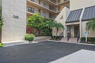 3400 Cove Cay Drive UNIT 5H, Clearwater, FL 33760 - #: U8050141