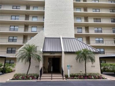 2900 Cove Cay Drive UNIT 7G, Clearwater, FL 33760 - #: U8050160