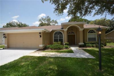 11950 Tee Time Circle, New Port Richey, FL 34654 - MLS#: U8050184