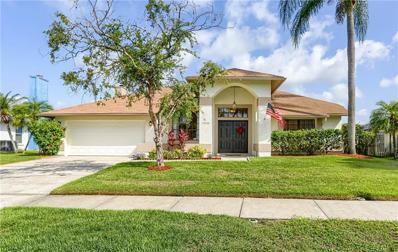 12048 Stone Crossing Circle, Tampa, FL 33635 - MLS#: U8050209