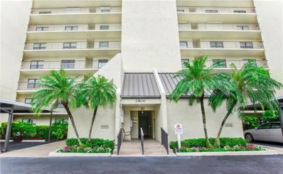 2800 Cove Cay Drive UNIT 7E, Clearwater, FL 33760 - #: U8050228