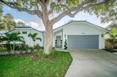 513 Moreno Circle NE, St Petersburg, FL 33703 - MLS#: U8050263