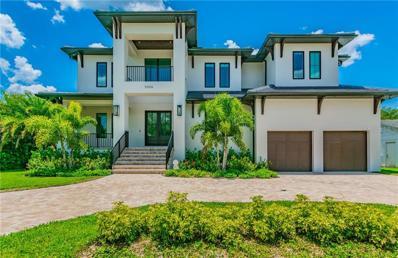 5006 S Sunset Boulevard, Tampa, FL 33629 - MLS#: U8050391