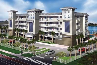 20001 Gulf Boulevard UNIT 502, Indian Shores, FL 33785 - MLS#: U8050511