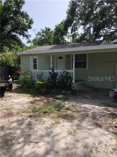 9408 N Elmer Street, Tampa, FL 33612 - MLS#: U8050558