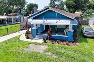 1304 E Giddens Avenue, Tampa, FL 33603 - #: U8050608