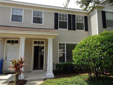 10923 Black Swan Court, Seffner, FL 33584 - MLS#: U8050642